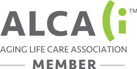 Aging Life Care Association Member logo